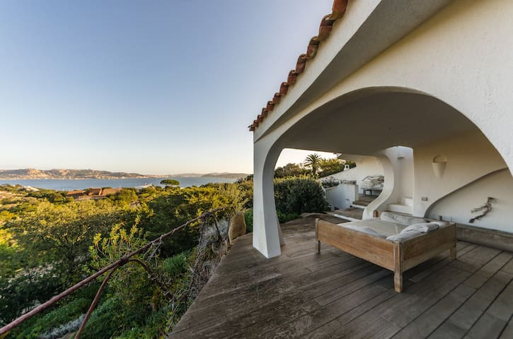 Dream House in Porto Rafael | Sardinia