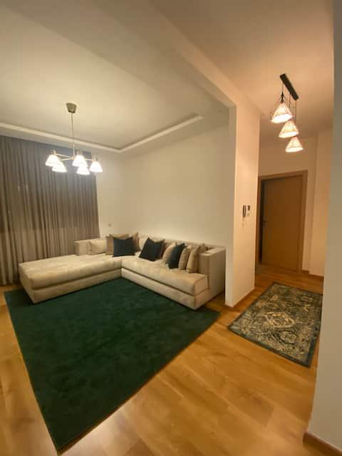 Luxury flat Bouskoura
