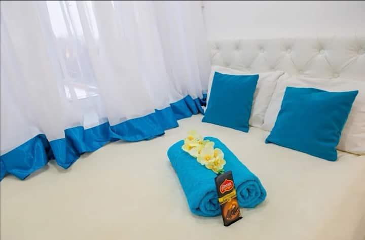 Новая уютная студия в центре города Пенза