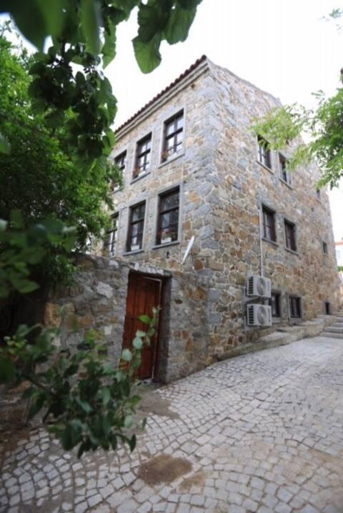 Punta Stonehouse (Apartamento dúplex) en el centro