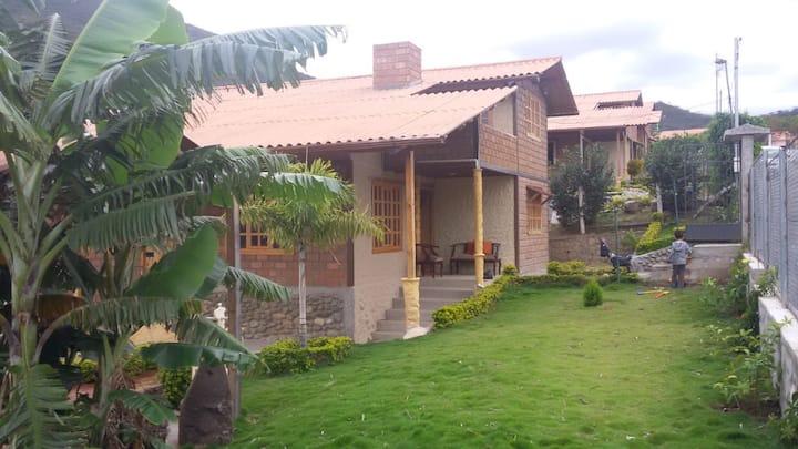 Finca en Malacatos sector Ceibopamba, Loja-Ecuador