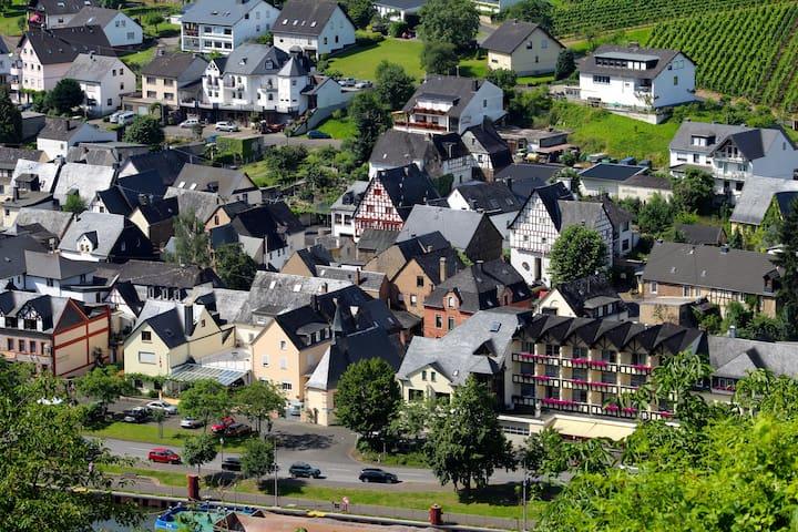 Ellenz The Village