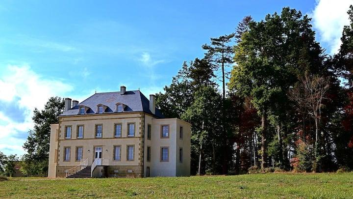 Maison familiale des Buissonniers