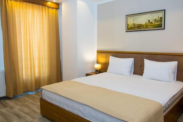 Eka Residence Hotel