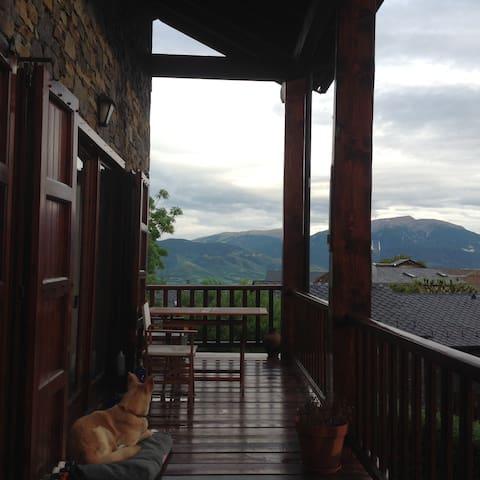 Apartamento para famílias en la Cerdanya, Pirineos - Guils de Cerdanya - Townhouse