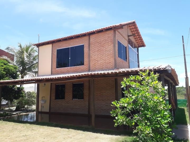 Chalé 3 - Pousada Vila das Mangabeiras