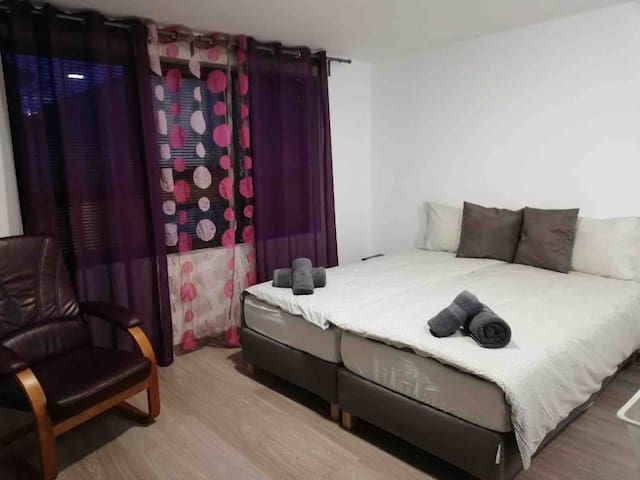Guest House Malusha- Apartment for 2 people