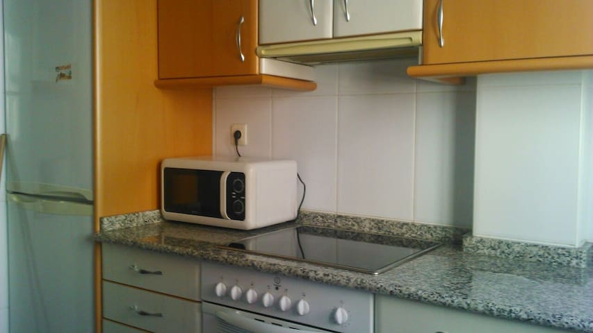 A VALENZA OURENSE - Ourense - Apartment