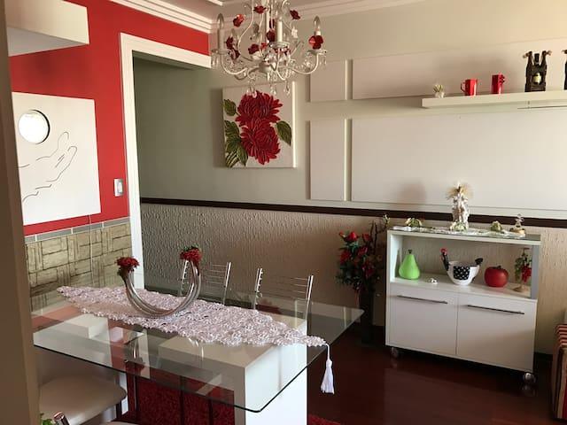 Apartamento 2 quartos Vila Prudente