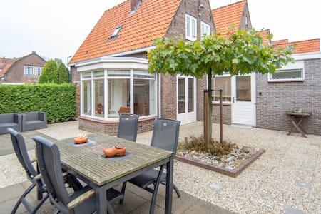 House in historic centre of Edam - near Amsterdam