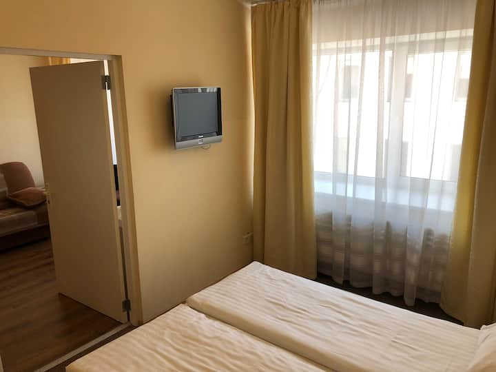 Apartments for 3 persons (6)