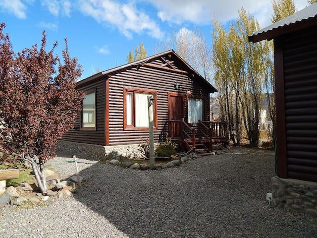 Cabaña Paraíso Patagonico N5 - El Calafate - Casa