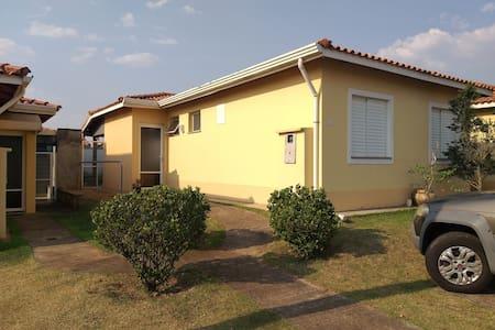 Casa aconchegante em Marília