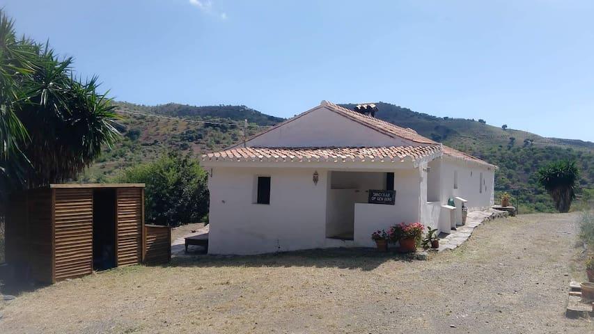 Casa Los Locos