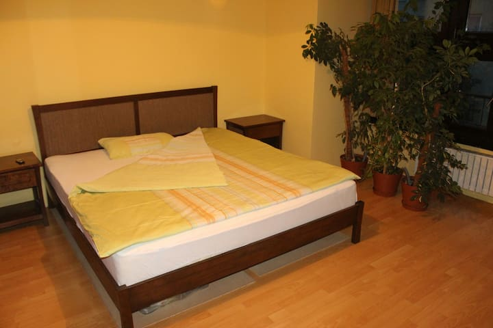 Marco Guest rooms budapest - Budapest, HU - Apartment