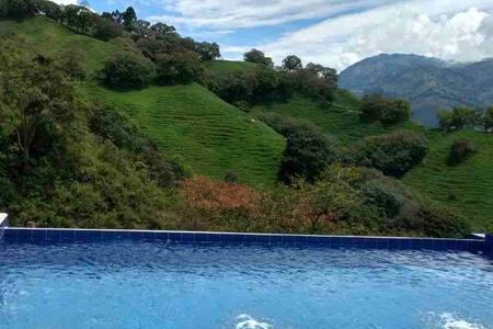 Espectaculares paisajes, descanso y diversión