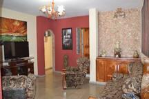 Hostal Raul y Kathy Room 3 (Santiago de Cuba)