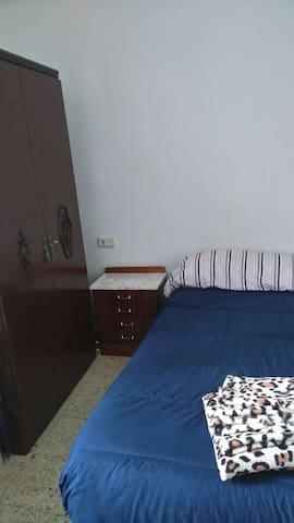 Habitación privada Alamedilla - Salamanca - Huis
