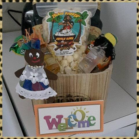 Enjoy Our Welcome Token!