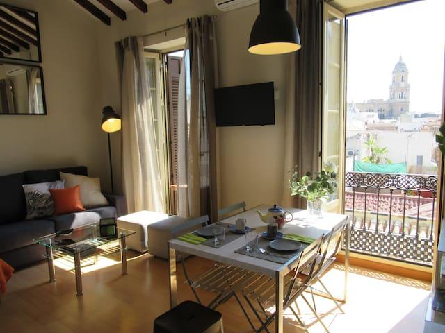 Máxima calidad y confort en toda la vivienda para hacer una estancia inolvidable