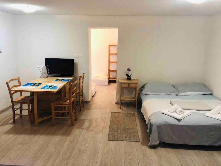 "Studio Apartment ""Sea wave"" Crikvenica"