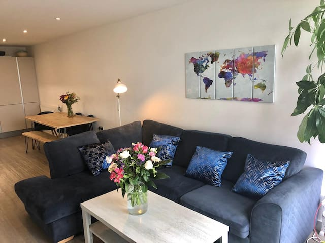 Gorgeous modern double room in zone 2 London