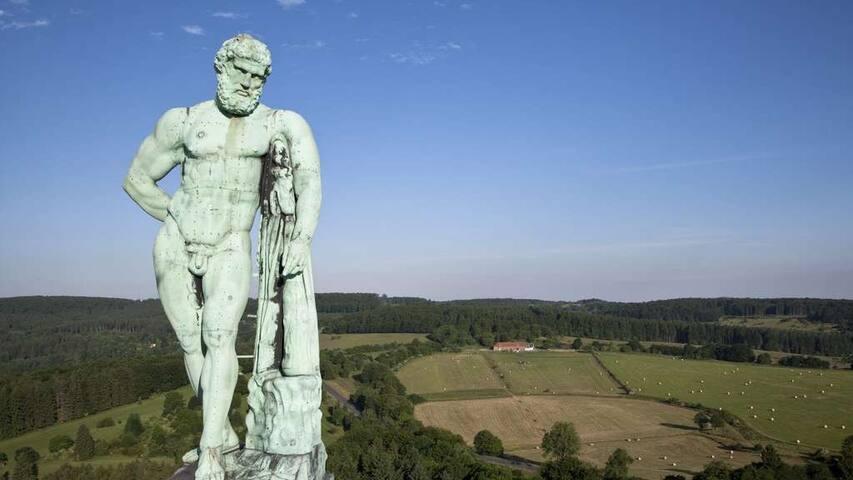 Wohin in Kassel