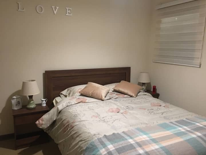 Cosy room & breakfast in L.A. Chile