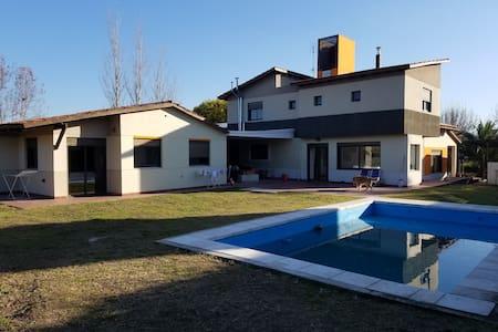 Casa en Country privado La Paloma - Villa Allende
