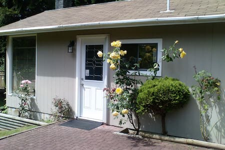 Garden House - Vancouver Barat - Kabin