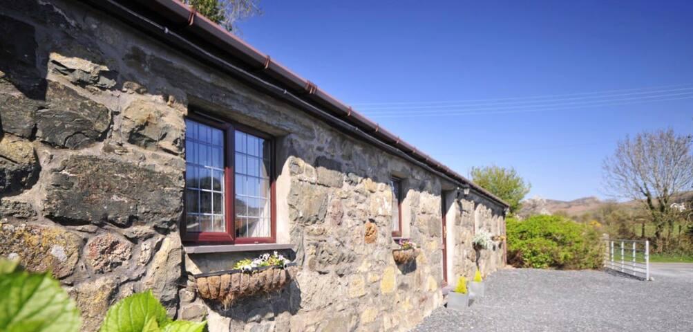 Ty'n Pwll Cottage, Morfa Nefyn