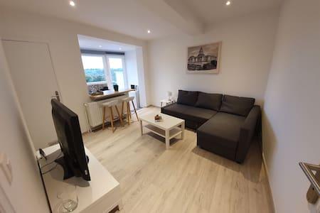 Superbe appartement paisible à 2 pas de Bruxelles