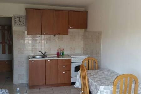 Apartment - Solin