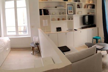 Beau studio Boulogne Escudier - Boulogne-Billancourt - Apartment