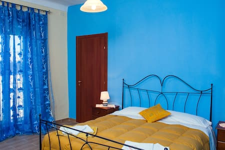 B&B Umberto 33 - Piazza Armerina - Bed & Breakfast