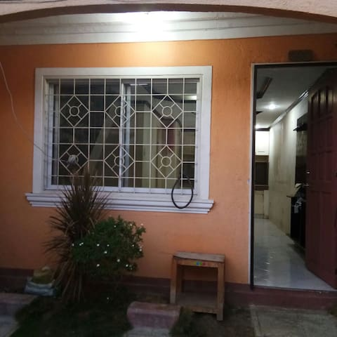 Townhouse for rent in Lapulapu Mactan