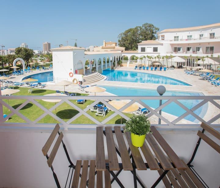 Magnífico Resort junto Praia Rocha PortimãoAlgarve