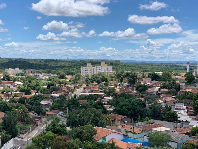 Lindo apartamento na melhor localização de Cuiabá
