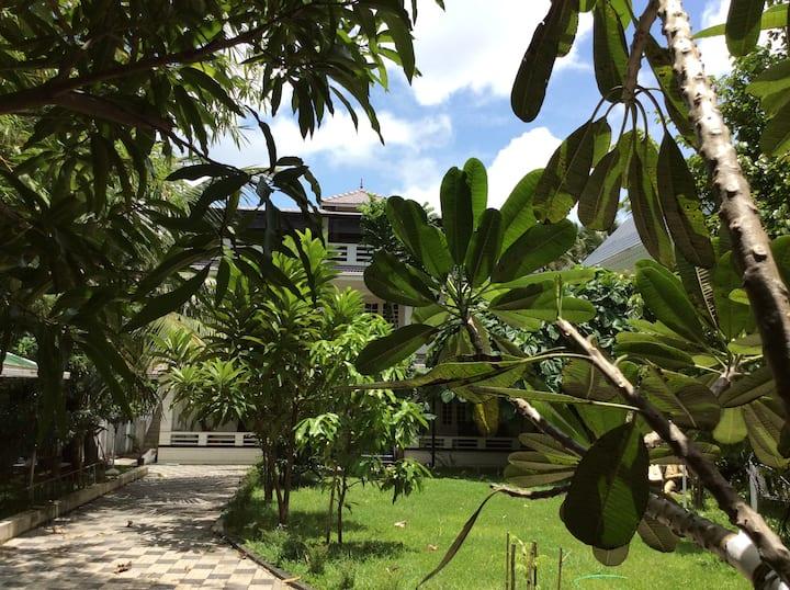Inn Mangalath - Guest Room 3