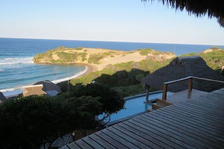 Seaside Mansion - Inhambane - Inhambane - Lejlighed