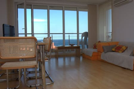 2 Bedroom Sea View Appartment with pool BEAUTIFUL - Apartment