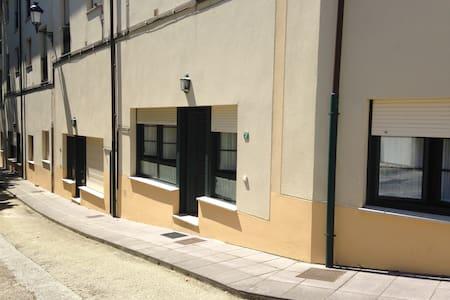 Alquiler apartamento rural en Castropol - Castropol