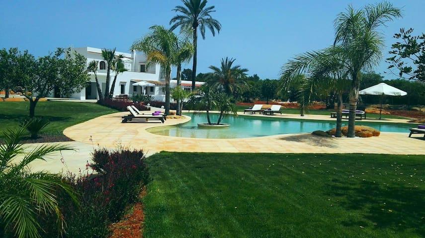 Villa Can Cosmi - Es Canar - บ้าน