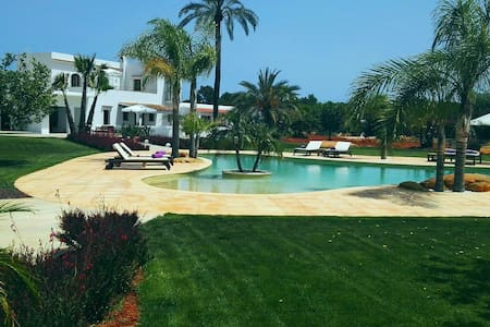 Villa Can Cosmi - Es Canar
