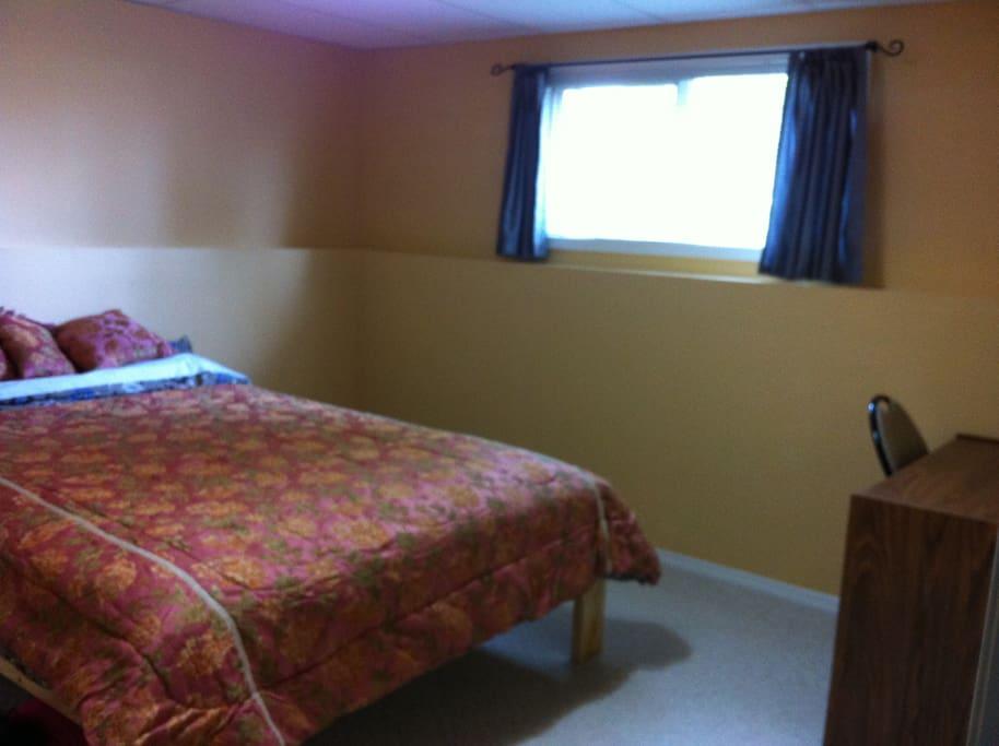 Furnished Room For Rent Grande Prairie