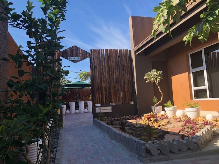City Lodge Boutique Hotel - Etosha