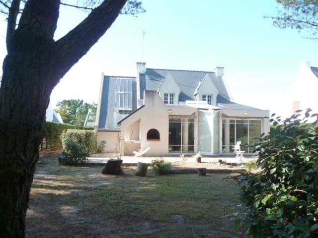 Maison 150m de la plage - La Turballe - Dom