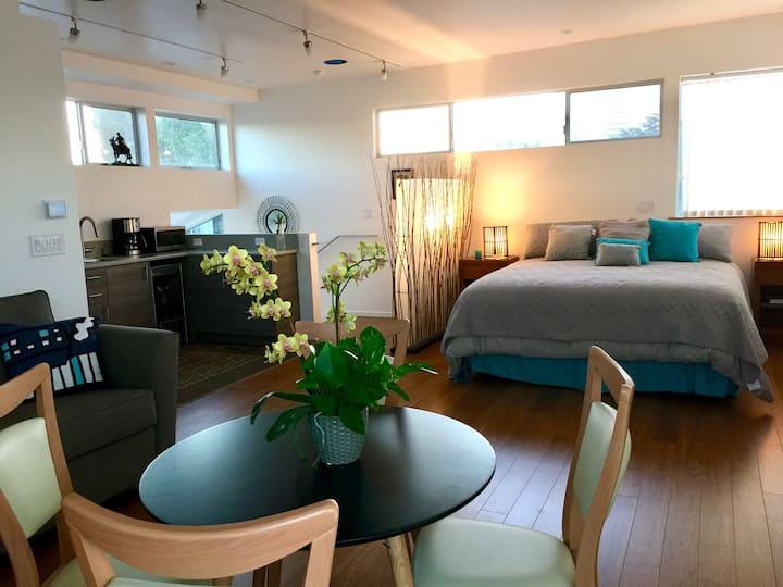 Luxury Modern Studio Marina del Rey/Venice