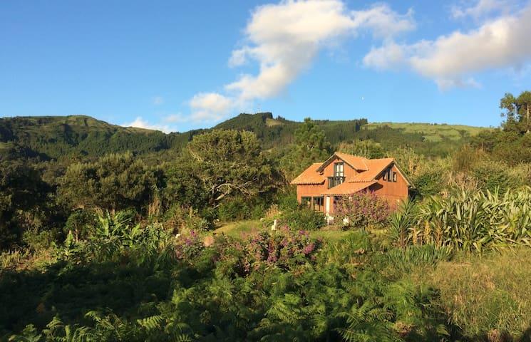 Samsara House - Ginetes - Huis