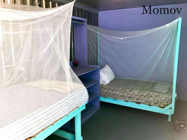 Momov Room